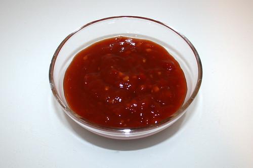 08 - Zutat Salsa / Ingredient salsa
