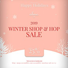 "Alme. for ""Shop & Hop"" by Linden Labs"