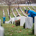 Doug Wheelock Participates in Wreaths Across America Day (NHQ201912140004)