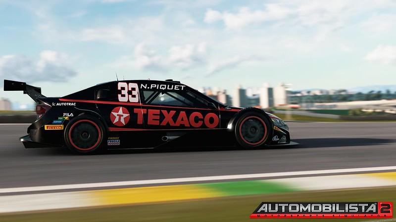 Automobilista 2 Stock Car Brazil