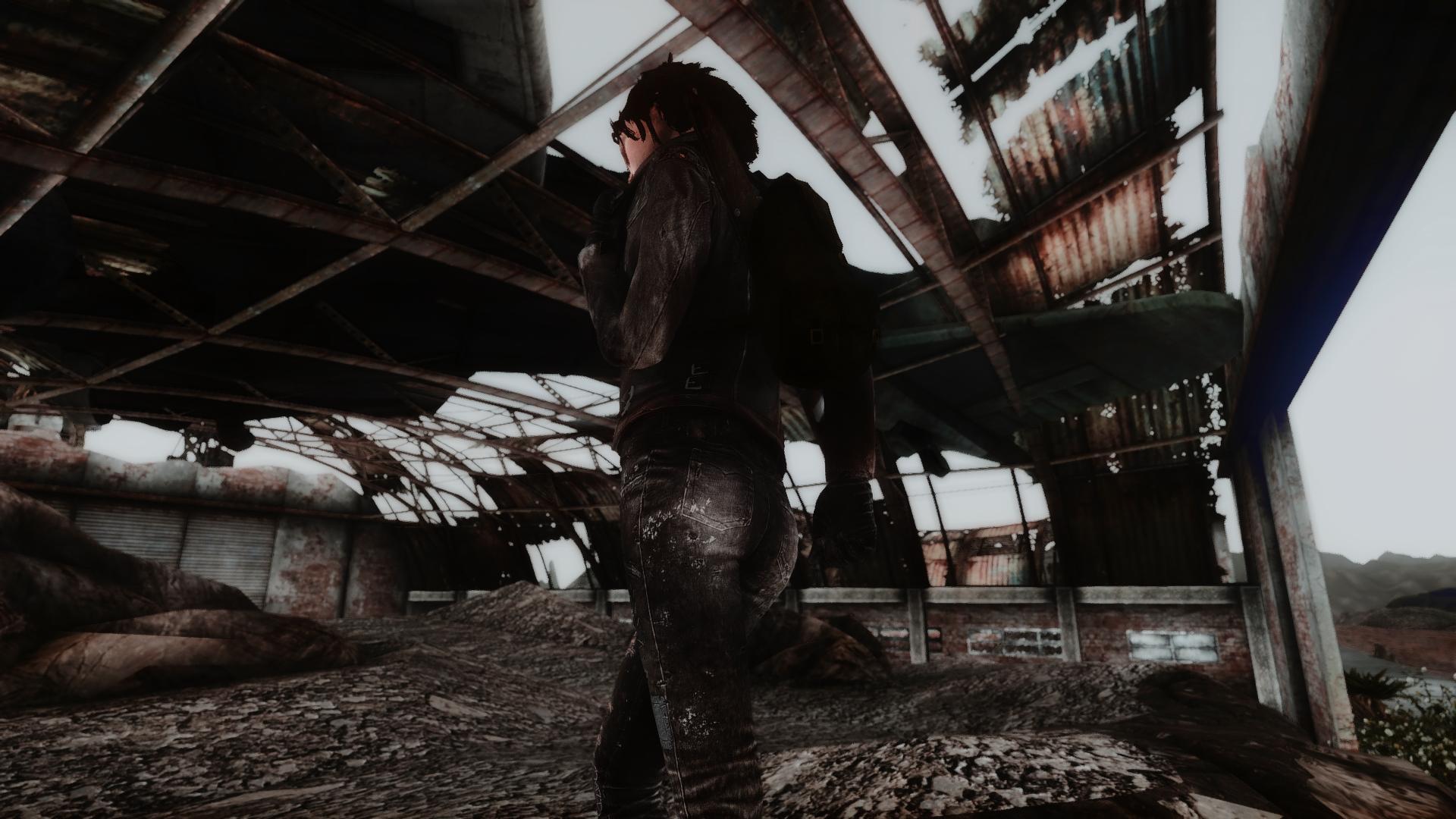 Fallout Screenshots XIV - Page 10 49219649718_d12722357c_o