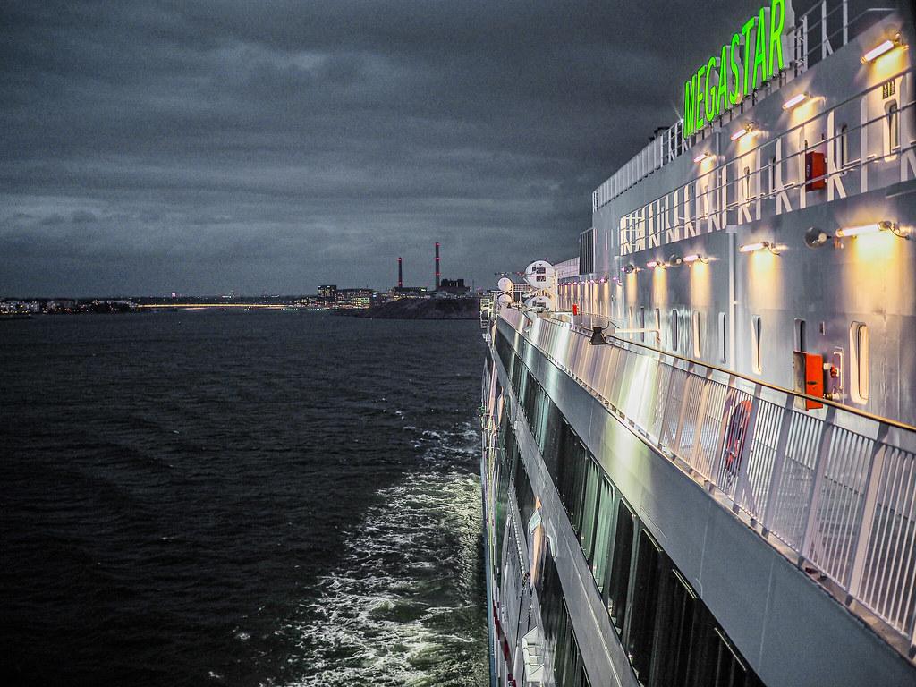 Tallink-Megastar