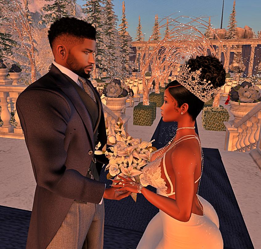 Victor & Pinky's Wedding