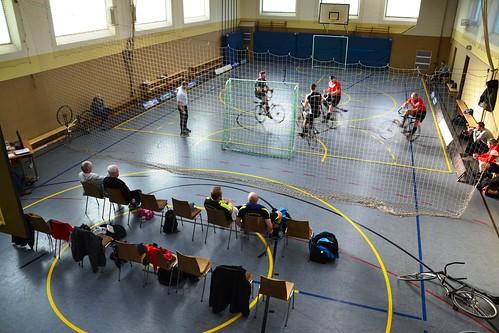 Deutschlandpokal Elite 2020 Vorrunde Gruppe 4 in Krofdorf-Gleiberg
