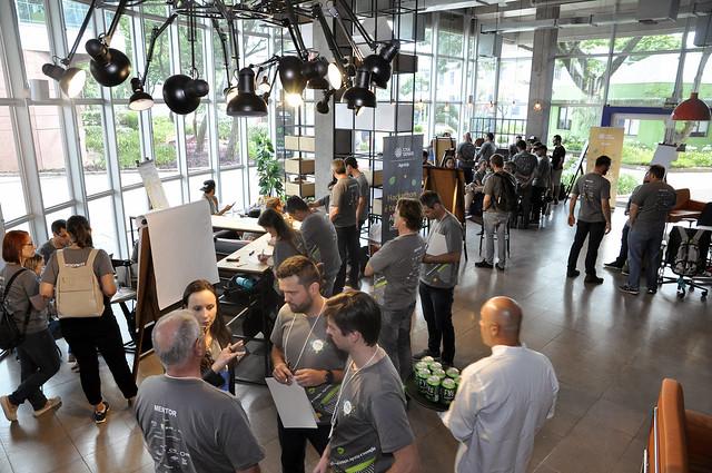 Hackatagro: Hackathon AgroUp