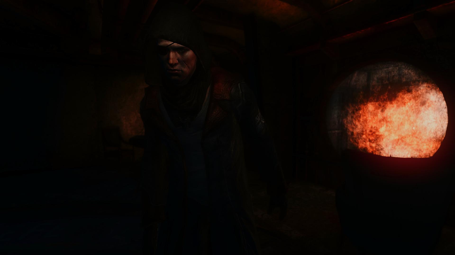 Fallout Screenshots XIV - Page 10 49220122526_4562cdf0ab_o