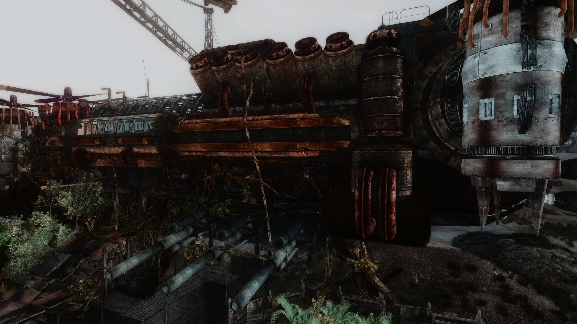 Fallout Screenshots XIV - Page 10 49220130471_0fc255f36d_o
