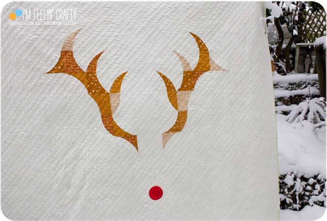 RudolphQuilt-CloseUp2-ImFeelinCrafty