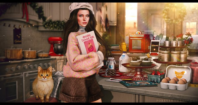 LOTD 773 - Christmas Recipes...