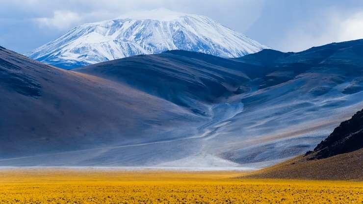 Incahuasi, Catamarca, Argentina – Atacama, Chile