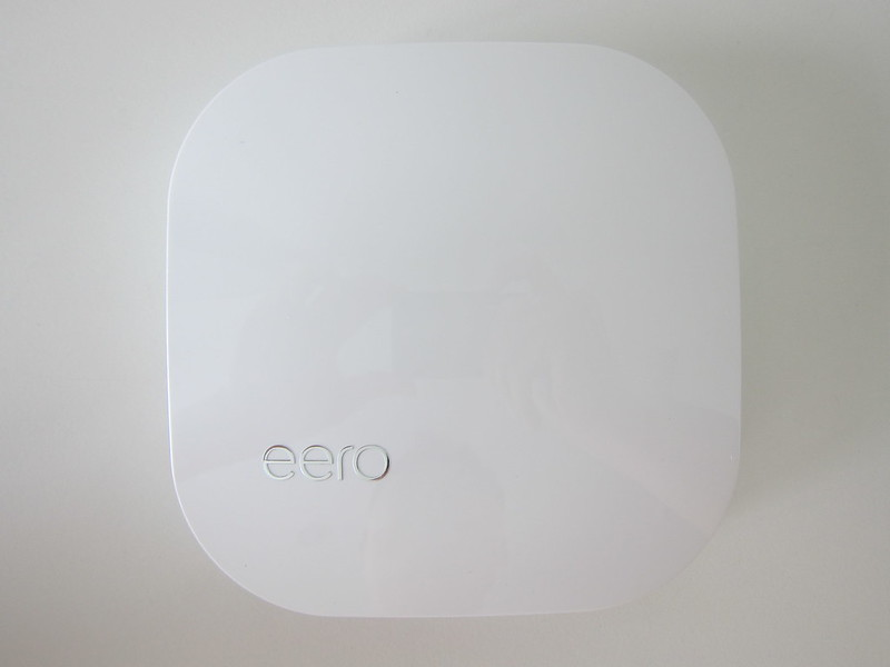 eero Pro - Top