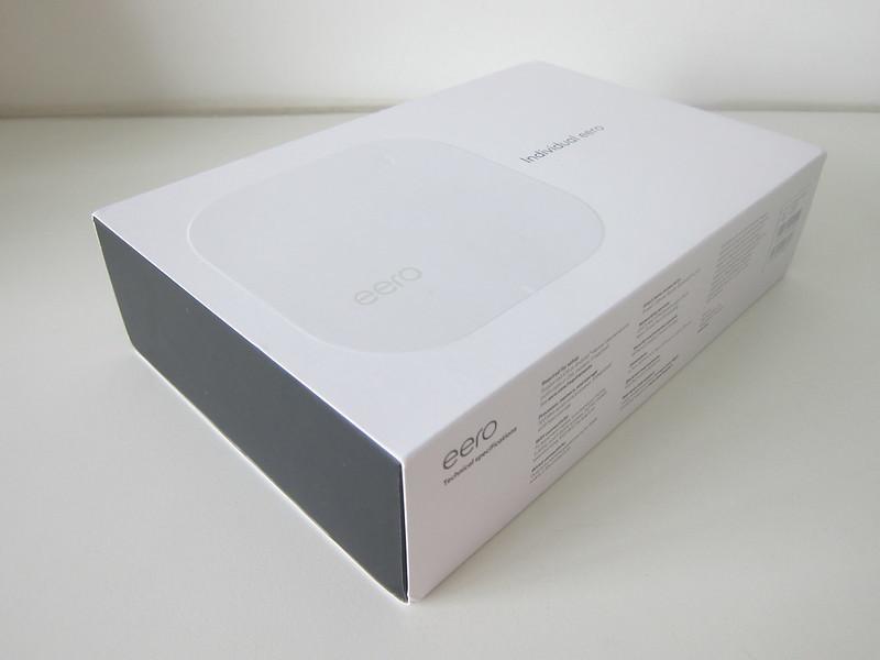 eero Pro - Box