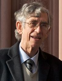 Colin Mawby