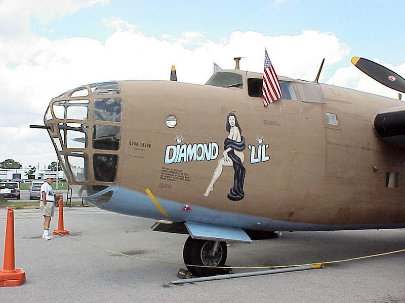 LB-30 Liberator 3