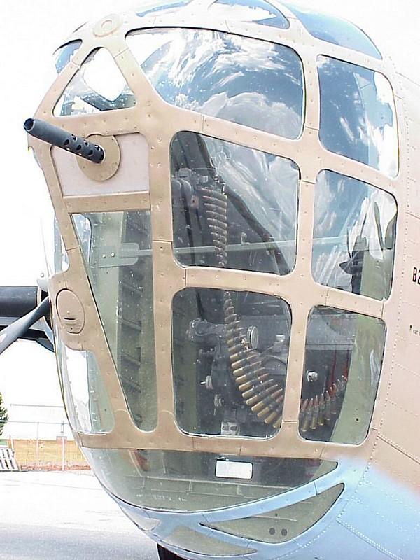 LB-30 Liberator 2
