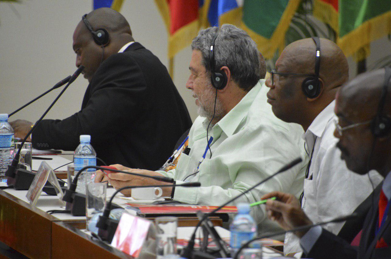 XVII Cumbre del ALBA-TCP pacta apoyar intereses comunes de la región latinoamericana y caribeña