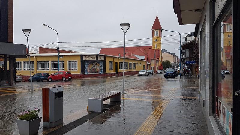 Iglesia Nuestra Señora de la Merced, Ushuaia