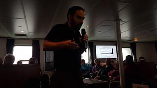Eduardo's 'Ask the Astronomer' session