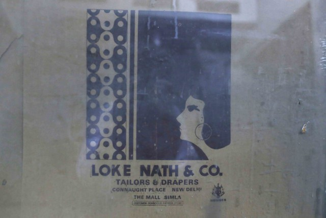 City Landmark - Loke Nath & Co, Connaught Place