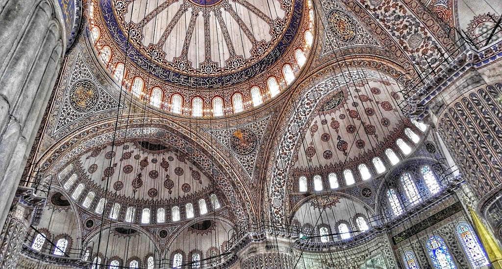 Blauwe Moskee | Dit moet je weten voor je bezoek aan de Blauwe Moskee