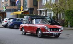 1966 Fiat 1500 28-35-BS