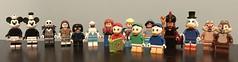 Lego Disney Series 2