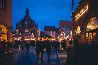 Christmas Market fever | by mripp