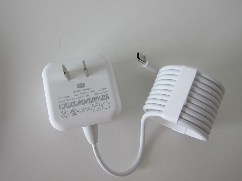 eero Pro - USB-C Power Adapter