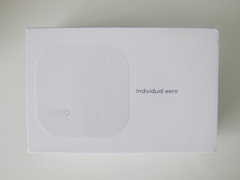 eero Pro - Box Front