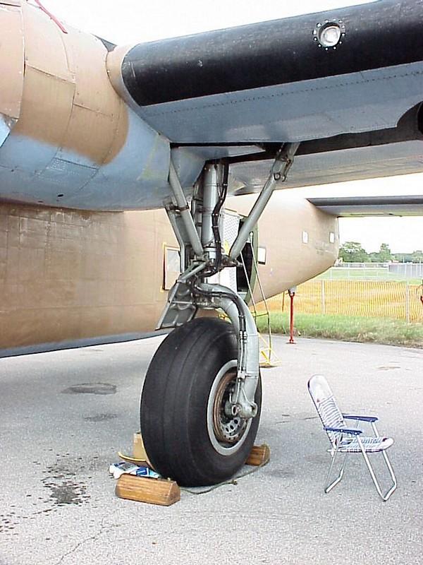 LB-30 Liberator 4