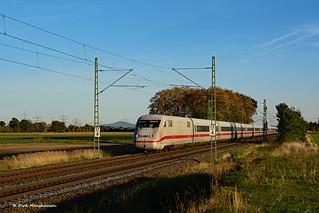 Db Rheintalstrecke
