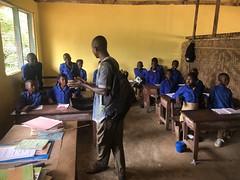 Mankore school