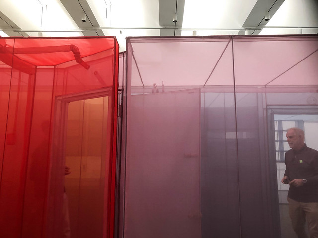 Do Ho Suh: 348 West 22nd Street - LACMA, Los Angeles
