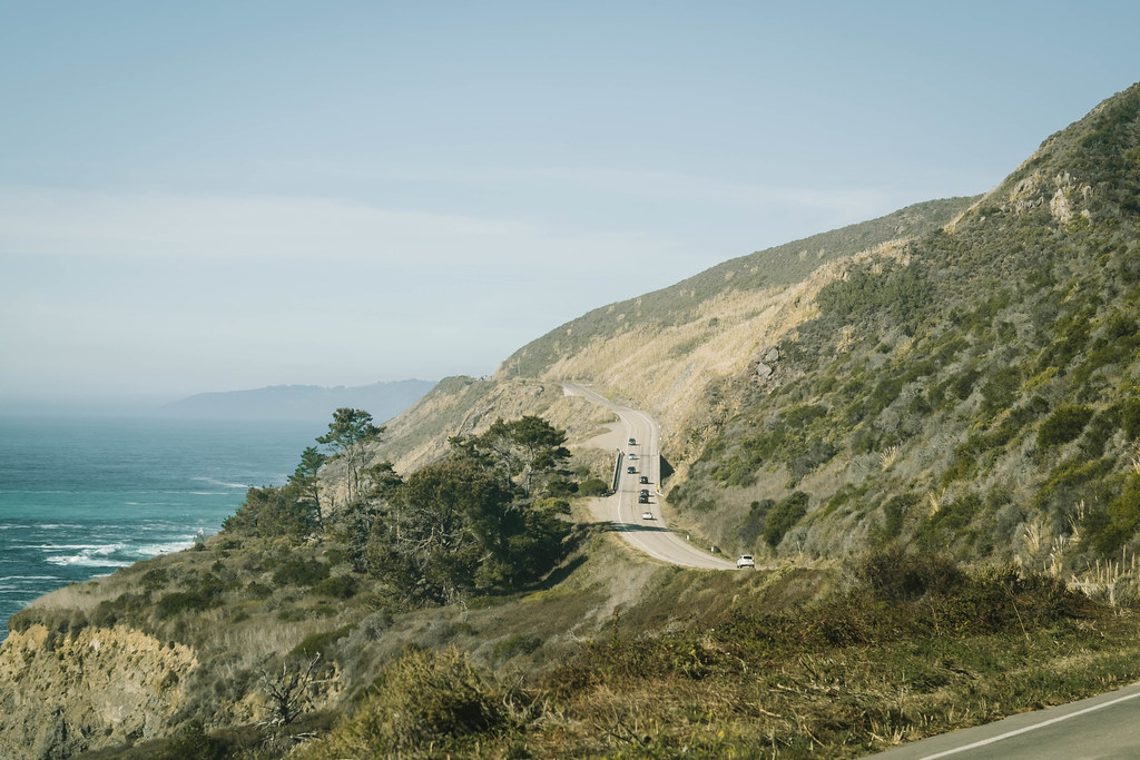 Highway one_DSF1098