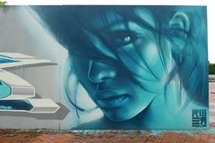 Rmer graffiti, Cardiff