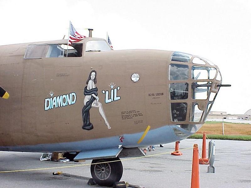 LB-30 Liberator 1