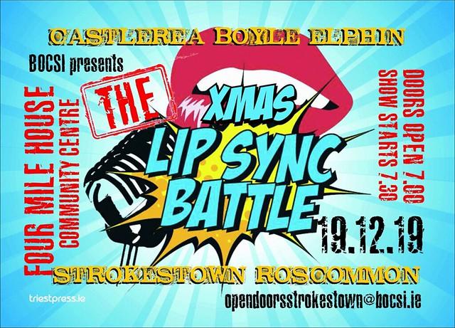 Lip-Sync