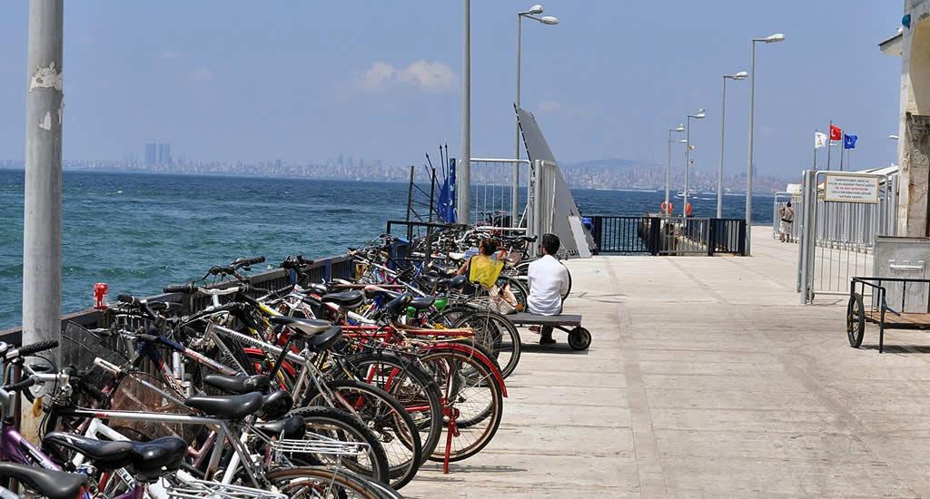 Fietsen in Istanbul | Leuk om te doen in Istanbul: stap op de fiets