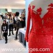 Taller maquillatge solidari Creu Roja Sitges 2019
