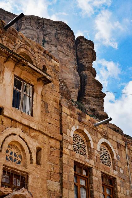 Yemen and Rock