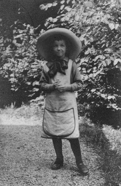 Herman, approx. 1916