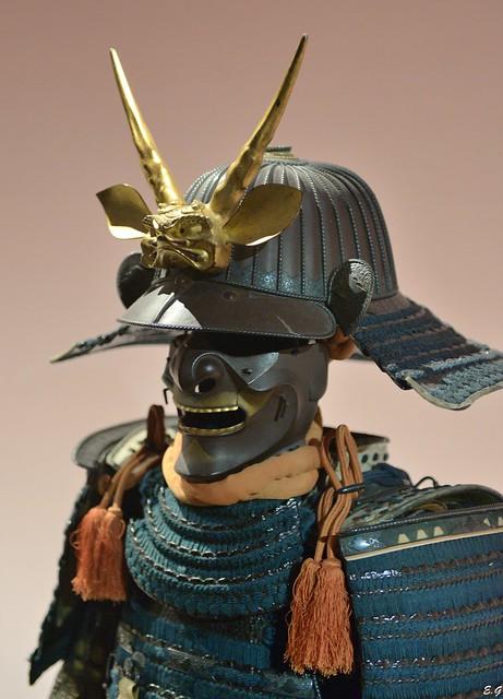 Armures de Daimyō , Seigneurs de guerre au Japon