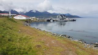 Argentinian Navy Ushuaia