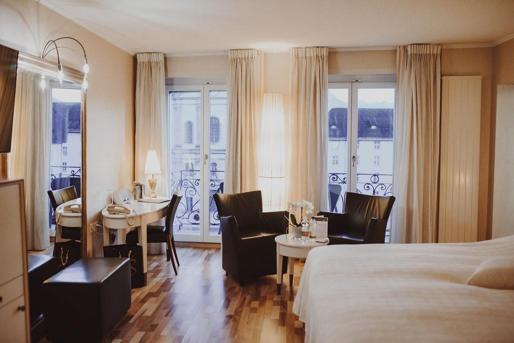 hotel des balances lucerne room
