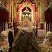 Besamanos - Virgen de la Esperanza Macarena - Diciembre 2019