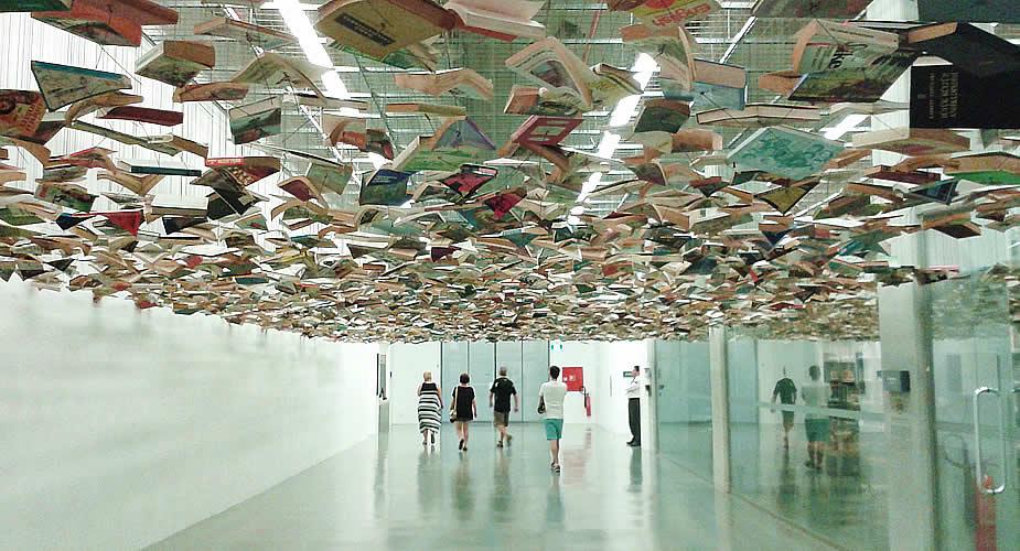 Istanbul Modern Museum | Mooistestedentrips.nl