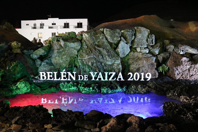 Belén de Yaiza 2019