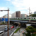JR Yokohama Line E233 Series Train on Bridge over Route 1: 4