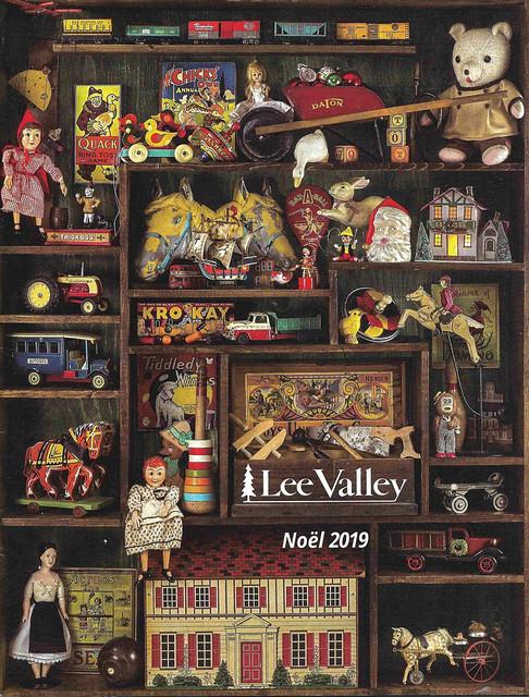 Lee Valley - Noel 2019