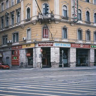 Fotologus, Budapest